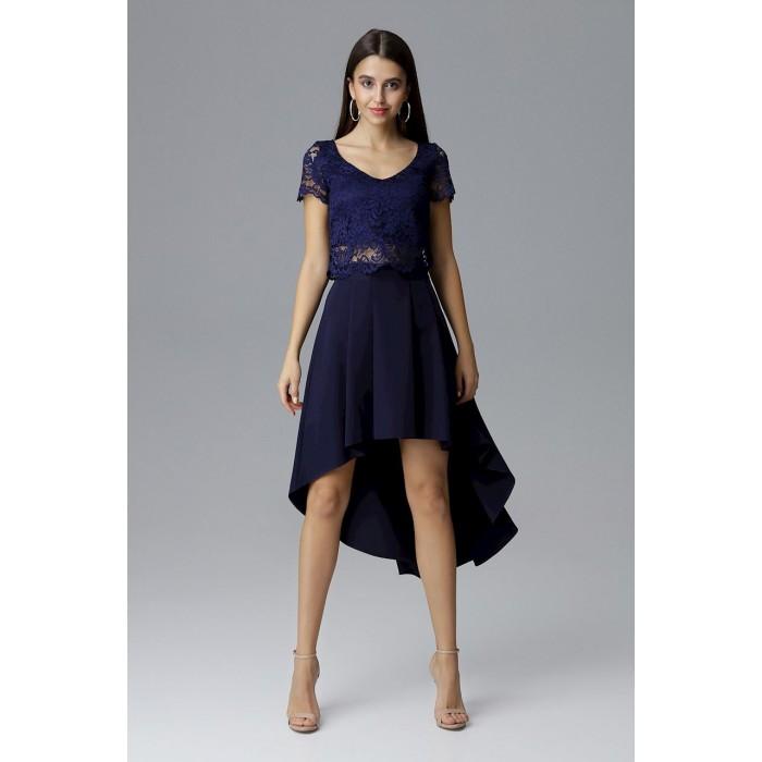 333b41ca2790 Čipkované šaty
