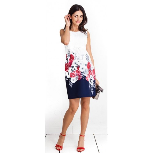 Tehotenské šaty Flavia dress (D1005)