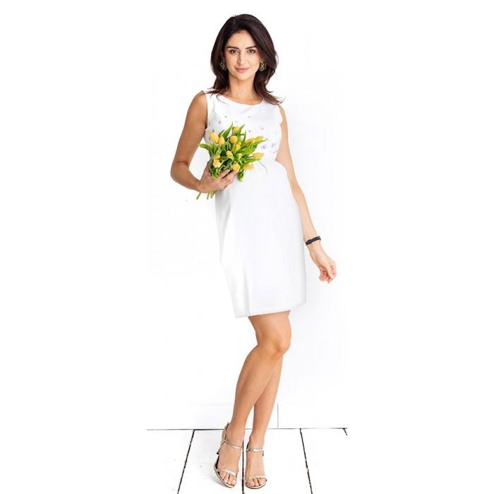64c53b1747 Tehotenské šaty Lily dress (d862)