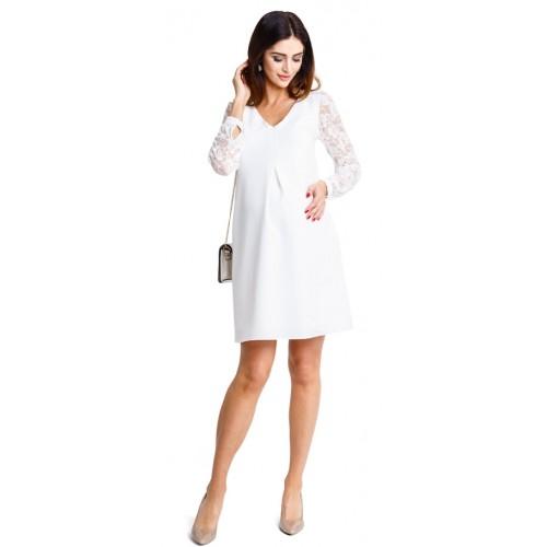 Tehotenské šaty Bella dress (d935)