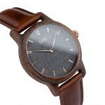 Drevené dámske hodinky SLIM38 N104