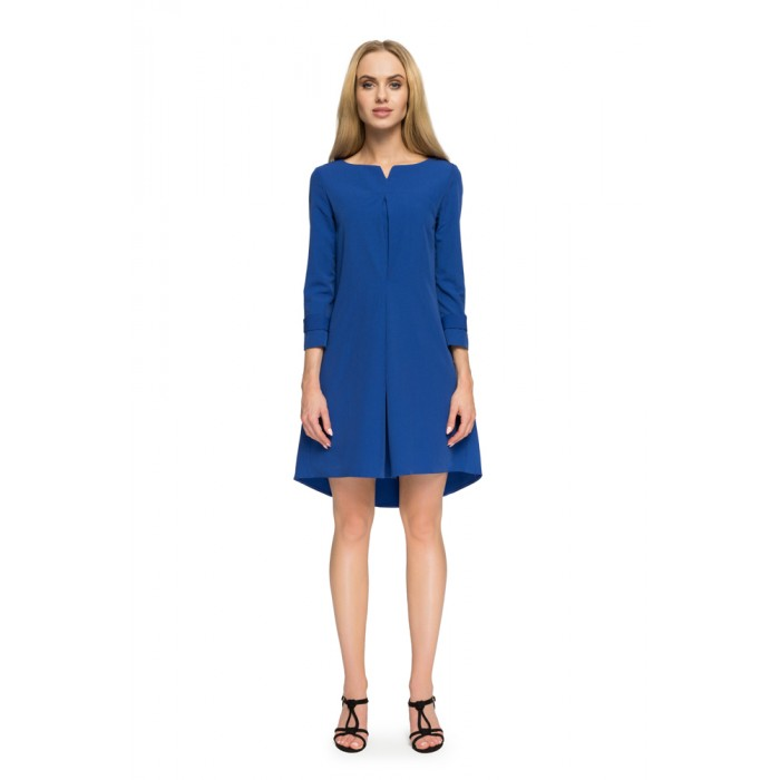 240dc7404942 Style Kráľovsky modré