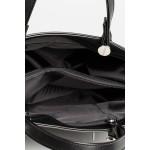 Čierna klasická shopperka SB215