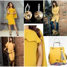 Význam žltej farby - čo symbolizuje?