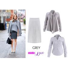 50 Shades Of Grey v móde