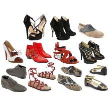 12 topánok ktoré by mala mať každá žena