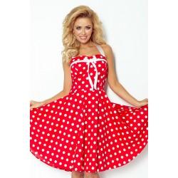 PIN-UP šaty